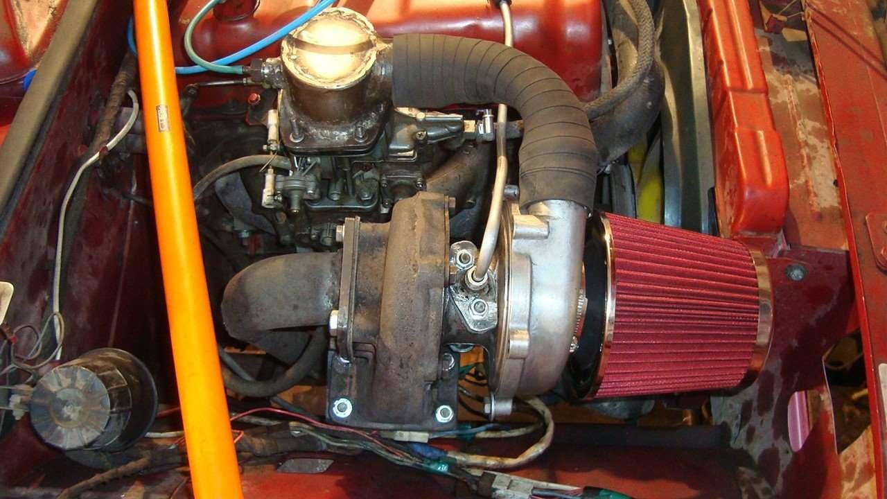 ce înseamnă opțiunile turbo