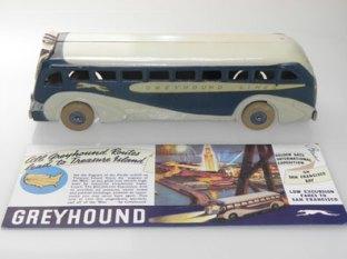 Autocar Greyhound