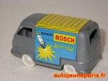 Sésame Renault Estafette Bougies Bosch