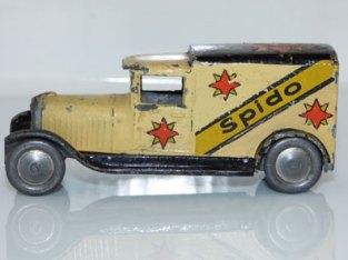 Chenard et Walker camionnette Spido