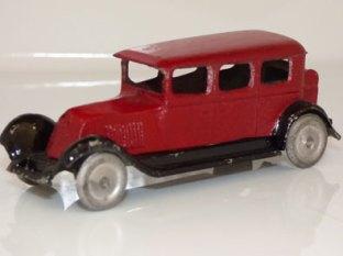 Renault CD rouge