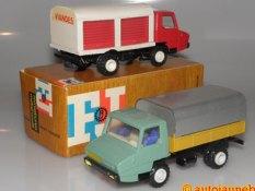 Berliet Stradair FJ