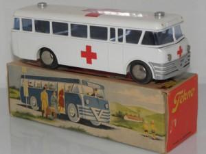 Tekno Rode Korse