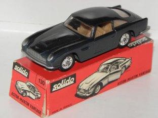 Aston Martin Solido