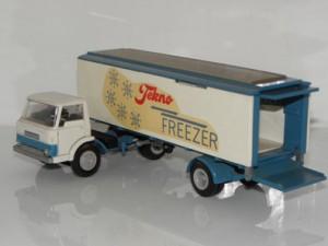 """Tekno Ford  D800 """"Tekno freezer"""""""