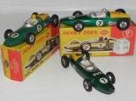 Dinky Toys (Grande- Bretagne) PKZ