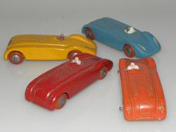 Bugatti 57C de chez JRD