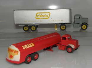 Camions Winross