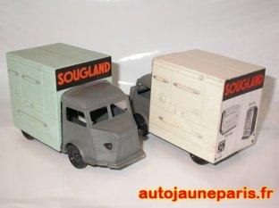 Citroën Sougland
