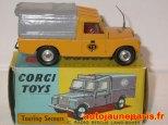 Corgy Toys