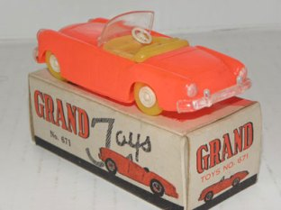 Grand Toys rare Fairlady