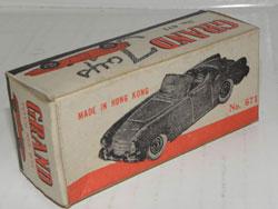 rare boîte de Fairlady