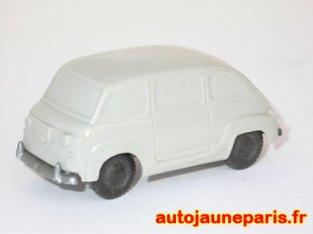 Muovo Fiat 600 Multipla