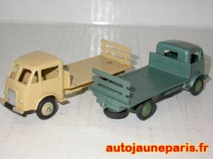 Ford 25 H brasseurs avec jantes et pneus