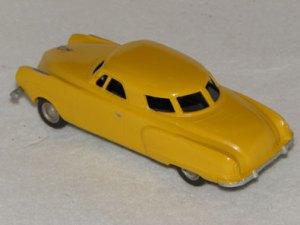 Gasquy Studebaker Champion