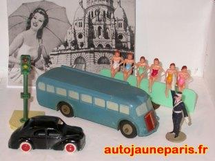 Paris by night regagne les cars Gulliver et C-I-J