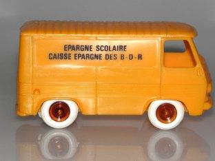 Bourbon Peugeot J7 Epargne scolaire …