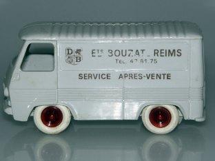 Bourbon Peugeot J7 Ets Bouzat Reims DB