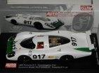 la Porsche 917 vu par Spark