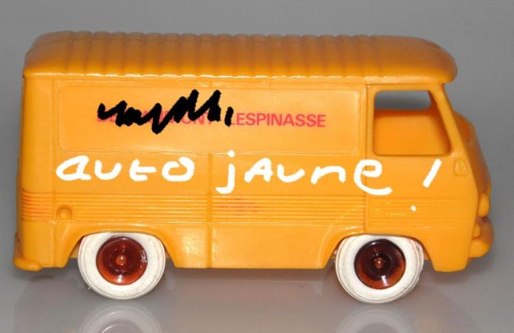 Vincent Espinasse AutoJaune Blog