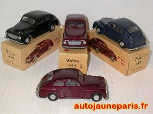 Vilmer Volvo PV444