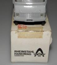 Cursor Hanomag Henschel