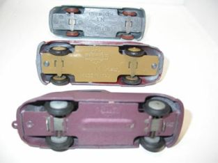 Aero Mercury variantes de chassis
