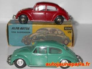 Volkswagen Alfa Auto