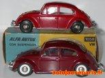 Volkswagen Alfa Auto et Tekno