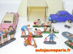 Camping Tentstation Berlin