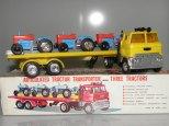 Merehall Ford semi remorque porte tracteurs