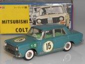 Grand Prix du Japon Mitsubishi Colt
