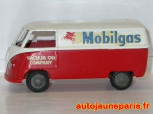 Kombi Volkswagen Tekno Mobilgas