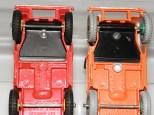 variante de chassis