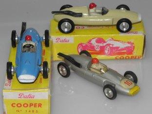 Cooper Dalia