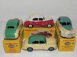 Dinky Toys Morris Oxford