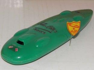 Railton Racer