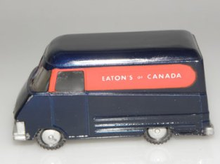 Real Types Chevrolet Eaton's Canada
