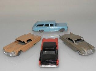Real Types : de dos la Dodge , la plus rare de la série