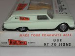Real Types Ford country squire aux couleurs Real Types