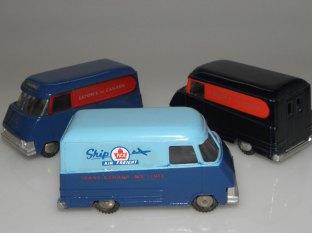 Real Types Chevrolet pour le marché canadien