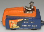 Train Expo Universelle New York 1939
