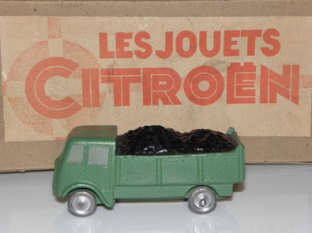Citroën T-U-B charbonnier