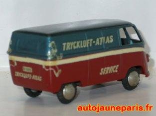 Volskwagen van Trycklut Atlas
