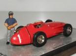 Fangio : le numéro 1 pour l'éternité