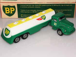 Tekno Scania Air BP