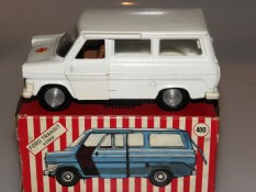 RW Ziss Ford Transit ambulance