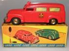 Lego Chevrolet ambulance