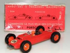 Majorette Porsche 804 F1