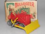 Salco bulldozer mécanique